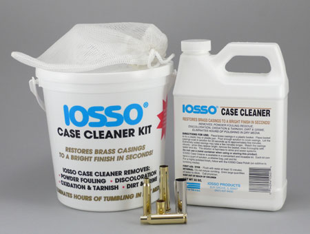 Case Cleaner & Case Cleaner Kit