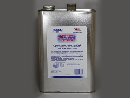Firearms Parts Cleaner Degreaser