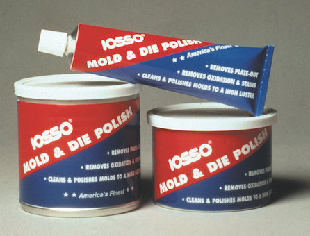 Mold and Die Polish