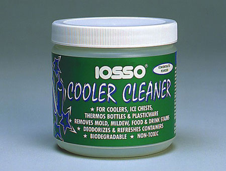 Cooler Cleaner