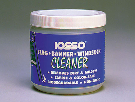 Flag, Banner, Windsock Cleaner