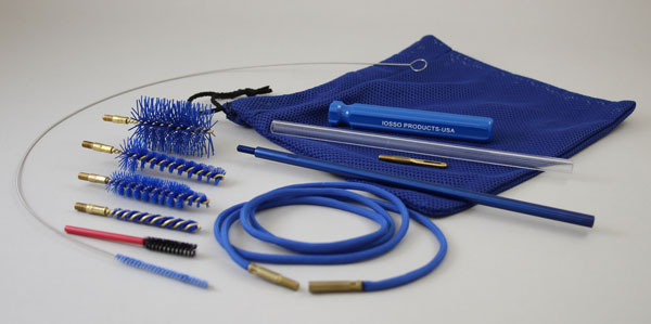 AR-15 or AR-308 Rifle Cleaning Kit